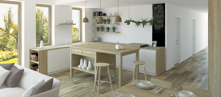 Kuchyně Lelekovice