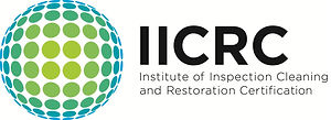 We are professional floor and carpet cleaners certified by IICRC Institute of Inspection Cleaning an Restoration