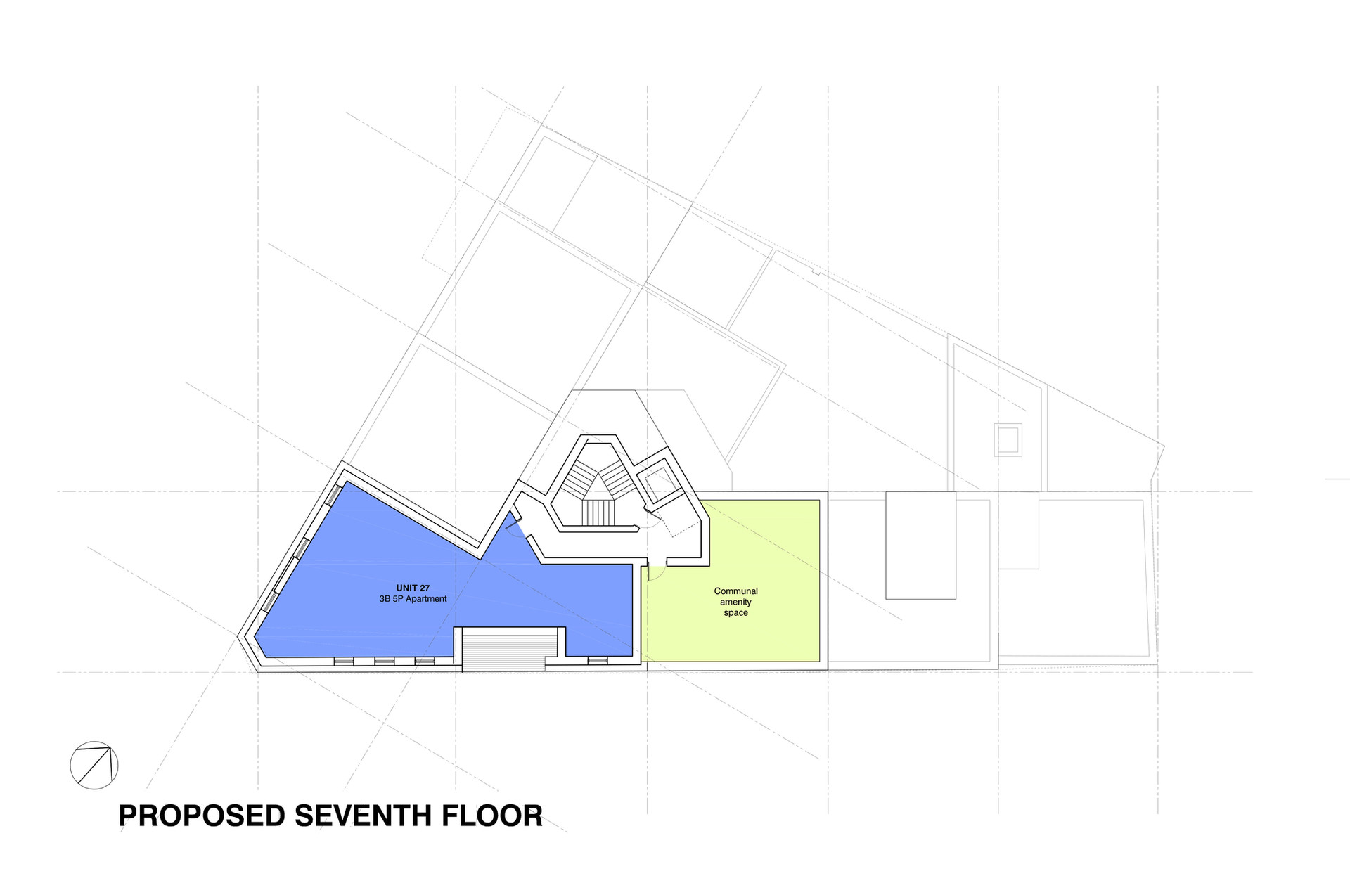 Seventh Floor.