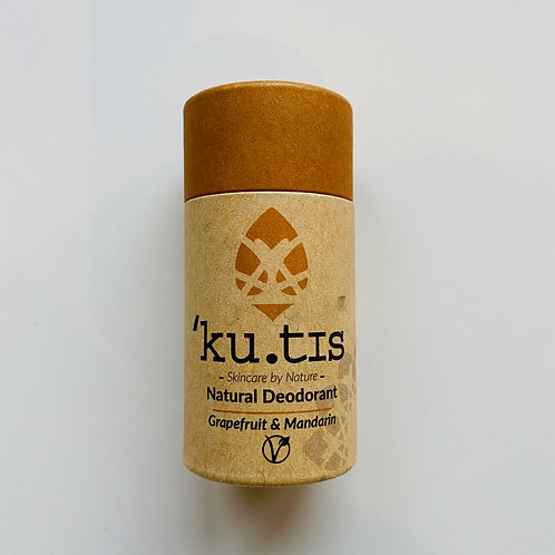 Ku.tis Deodorant