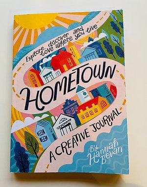 HOMETOWN a creative journal