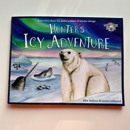 Hunters Icy Adventure