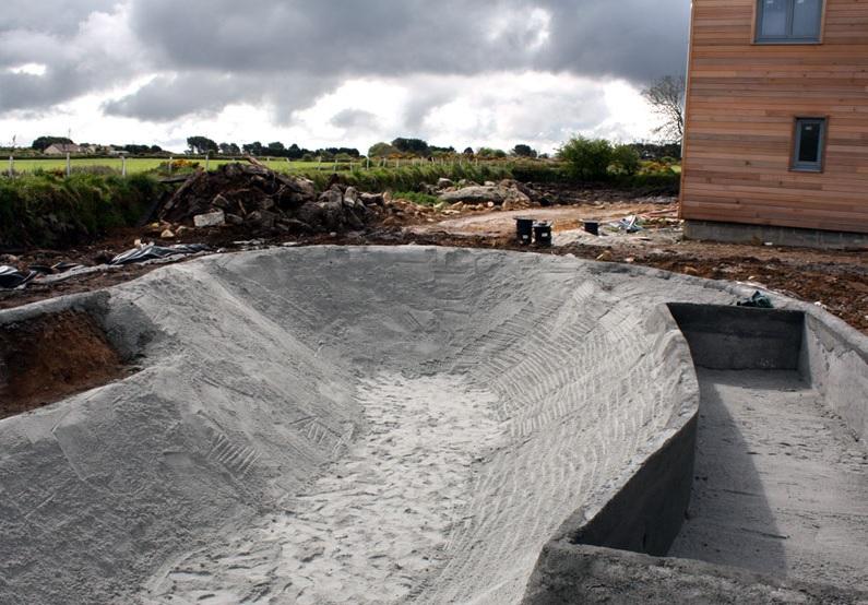 Cornish Pool