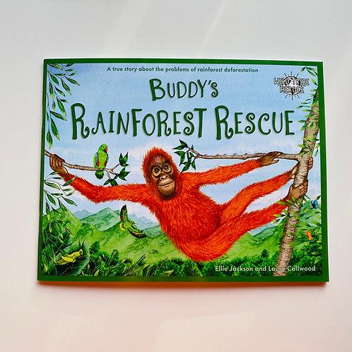 Buddys Rainforest Rescue