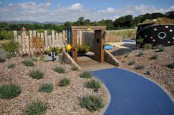 Cornwall Hospice - Garden Design