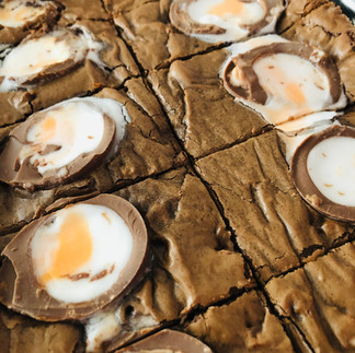 EASTER ARRIVES AT TRULY CORNISH