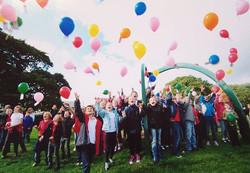 Cornish School Celebration