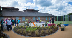 Healthcare Landscaping