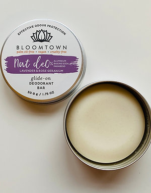 BLOOMTOWN Deo Bar