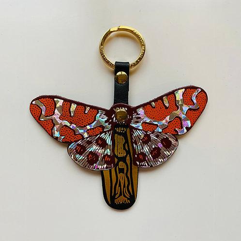Butterfly Key Fobs