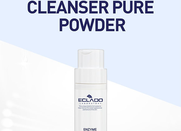 Enzyme Deep Cleanser Pure Powder 50g