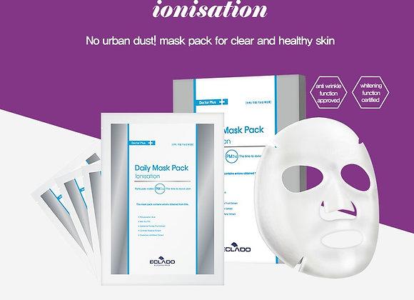 Anionic Daily Mask Pack Box 20