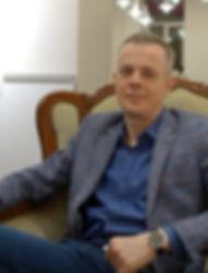 Антон Савин