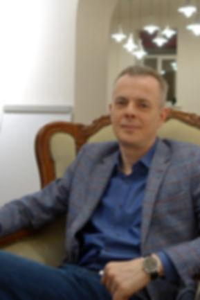 """Антон Савин """"Управление реальностью"""""""