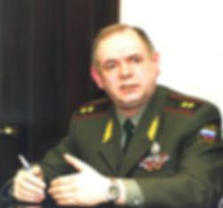 Генерал Савин