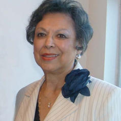 Pauline Laws
