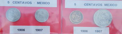 Currency Jose Maria Padilla left with to come to the U.S