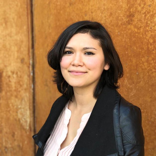 Victoria Ferrell-Ortiz, Vice President