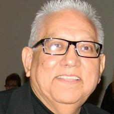 Albert Valtierra, President