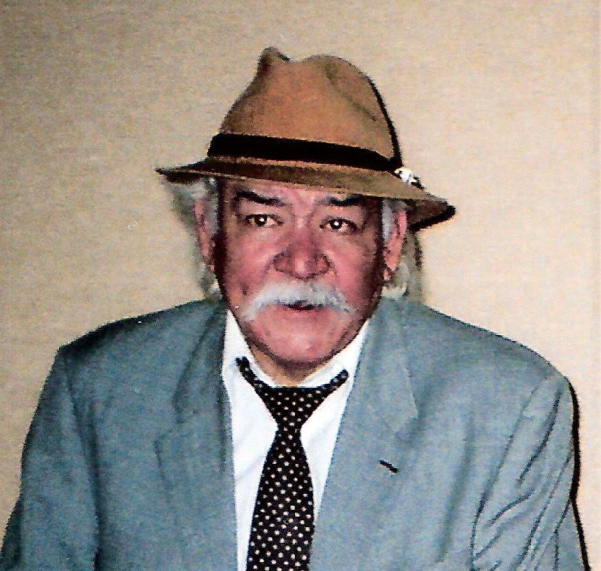Alfred (Freddy) Hinojosa