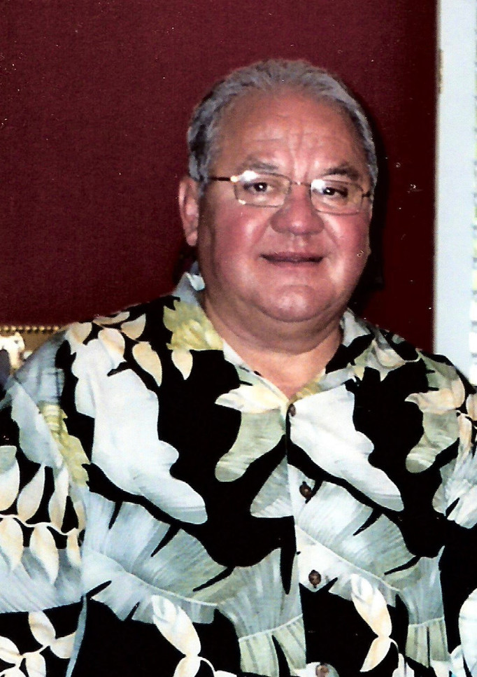 Richard Hinojosa
