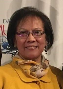 Rosemary Hinojosa