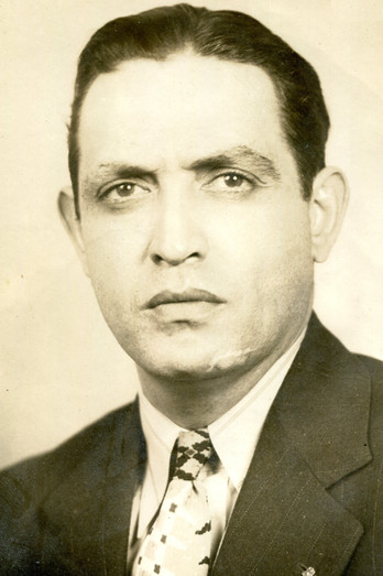 Padilla Jose Maria, c. 1950s