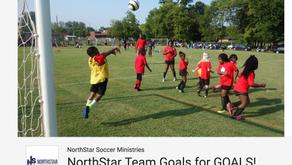 NorthStar Joins JustGiving
