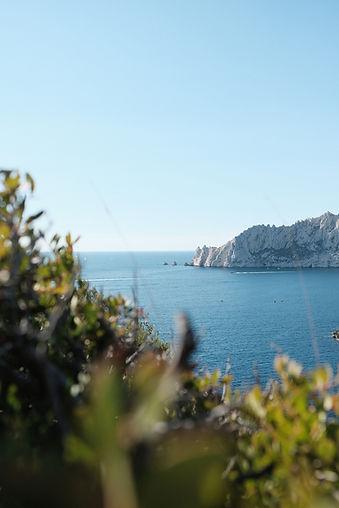 La Felicidade Marseille