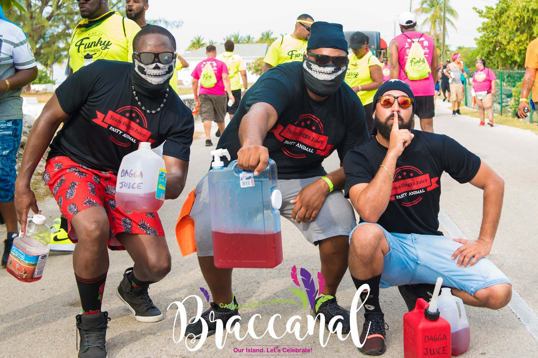 Braccanal 2019