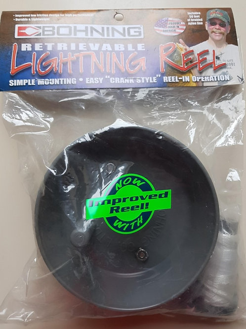 FISH REEL LIGHTNING