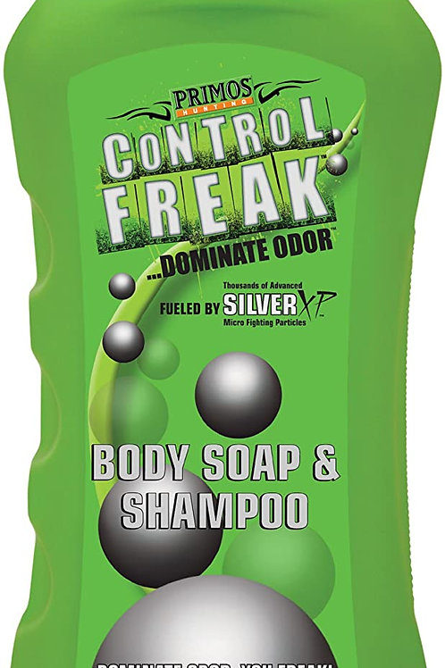 SCENT SOAP/SHAMPOO 16OZ