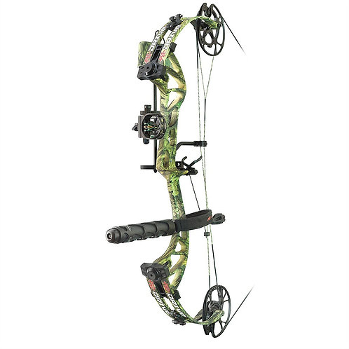 PSE BOW PACKAGE DRIVE 3B