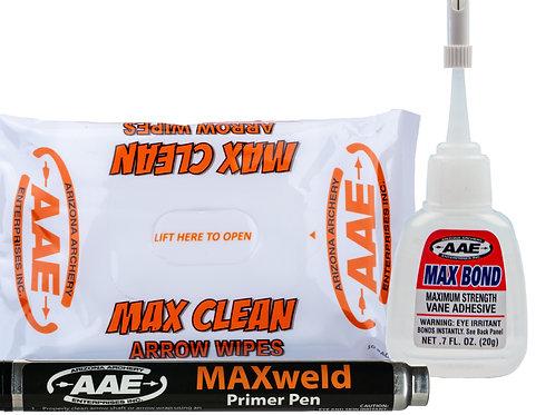 MAX Adhesion Kit