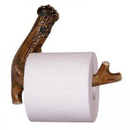 DECOR TOILET PAPER HOLDER