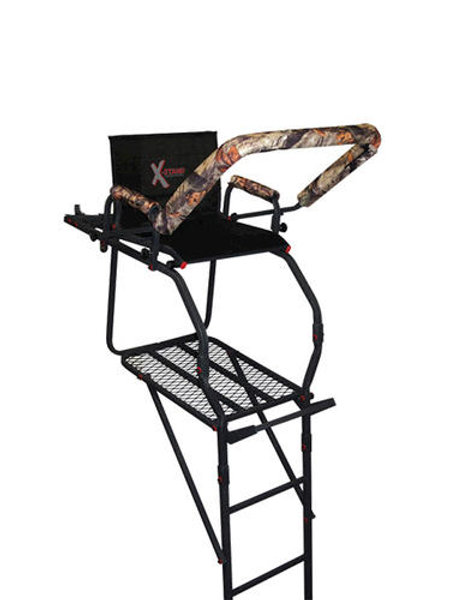 STAND ONYX LADDER    17 FT