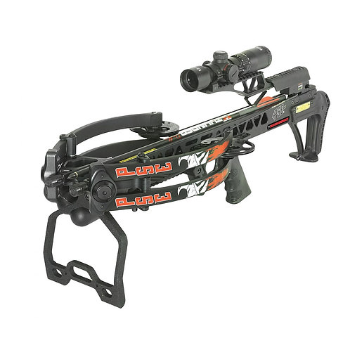 PSE CROSSBOW WARHAMMER PACKAGE