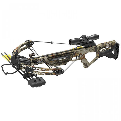 PSE CROSSBOW COALITION PACKAGE