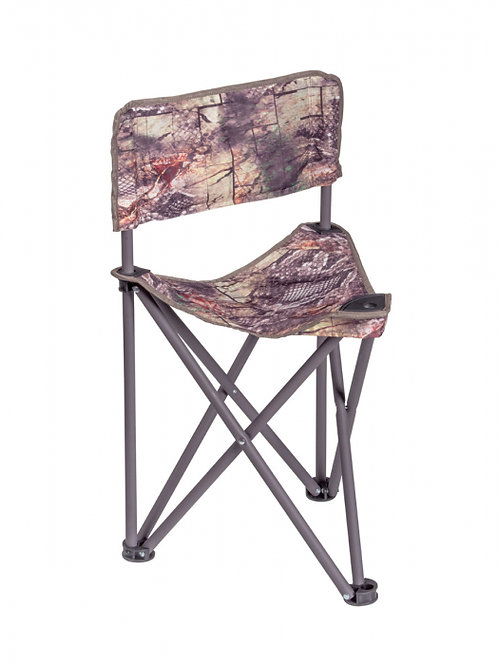 CHAIR TRIPOD PADDED BACK