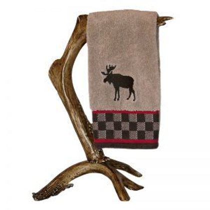 DECOR HAND TOWEL BAR STAND