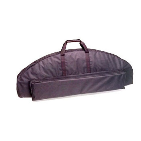 BOWCASE SOFT BOW BLACK W/POCKET