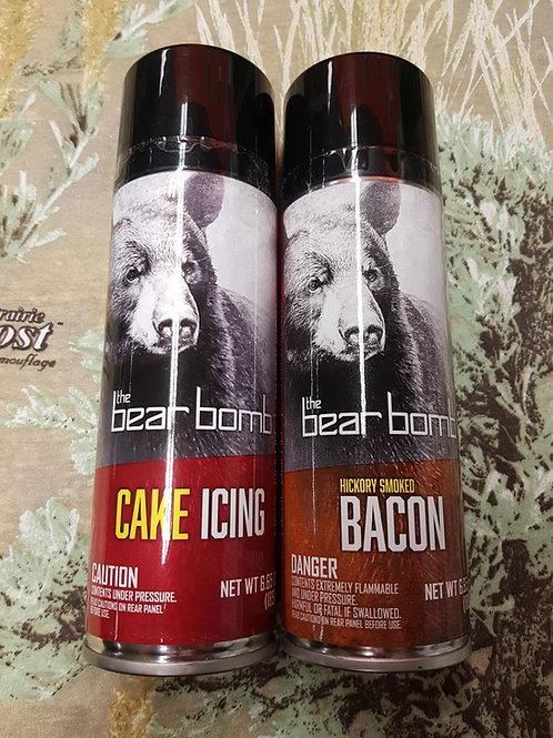 SCENT BEAR BOMB