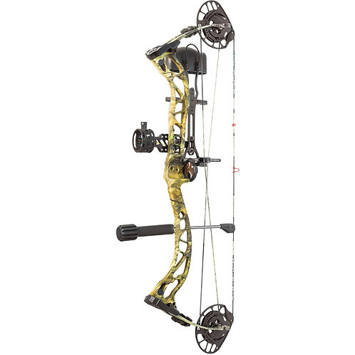 PSE BOW BRUTE NXT PACKAGE READY TO SHOOT
