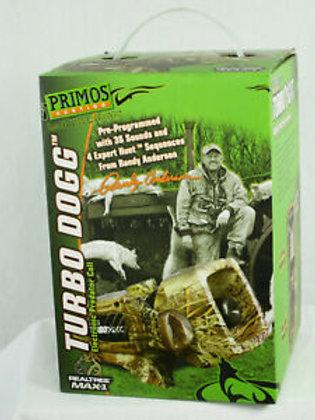 CALLER TURBO DOGG