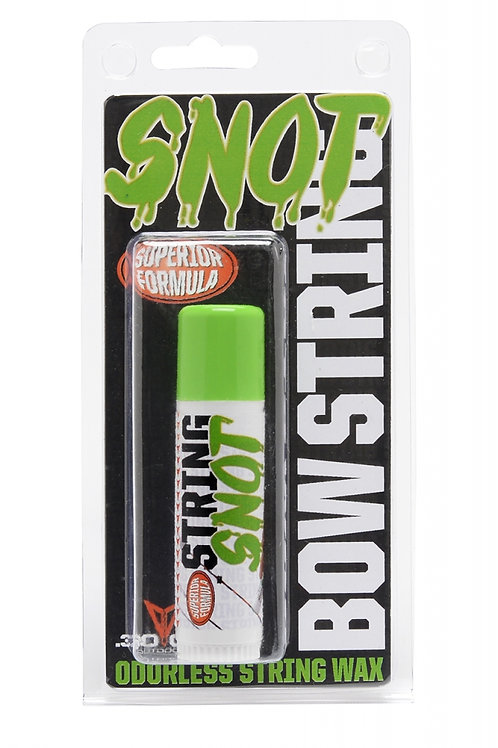 WAX STRING SNOT TUBE
