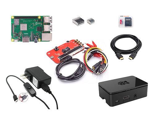 Raspberry Pi Scratch Kit for Kids