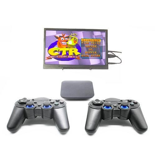 Retro Game Box