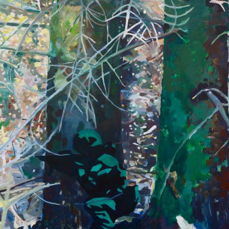 Inn i den mørke skog 2