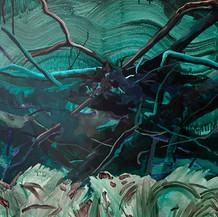 Underoverjordisk grønn/Jordisk