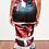 Thumbnail: JW Tagimoucia Illusion Evening Dress